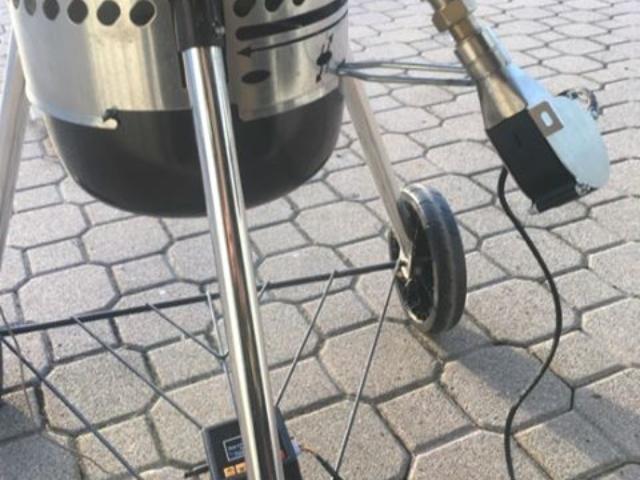 smartpid weber kettle bbq controller
